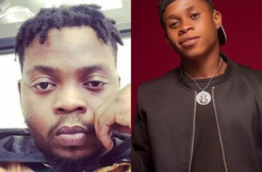 Olamide Signs His Friend Yomi Blaze To YBNL