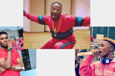 Top 6 Best & Hottest Newly Signed Artiste in 2018