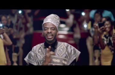 VIDEO: 9ice – Mercy