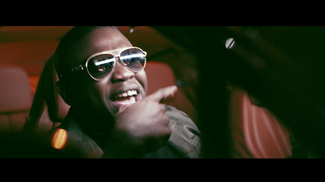 iLLbliss Ft. Olamide – 40 Feet Container