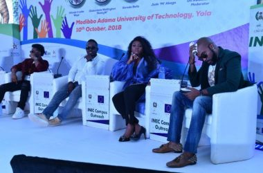 M.I Abaga Challenges Youths To Take More Active Roles In Nation Building