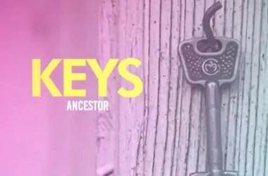 9ice – Keys