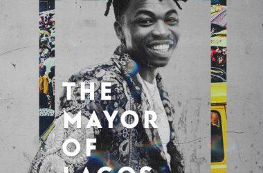 Mayorkun Unwraps Details On Debut Album