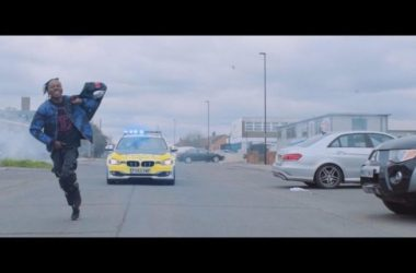 Naira Marley – Japa (Official Music Video)
