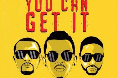 Tekno X 2Kingz – You Can Get It
