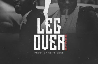 DJ Kentalky ft. CDQ – Leg Over