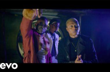 Sess – Original Gangster ft. Adekunle Gold & Reminisce