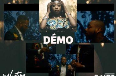 DJ Neptune & Davido – Demo
