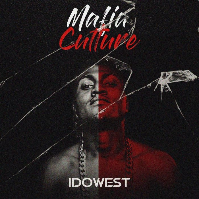 Idowest - Mafia Culture EP