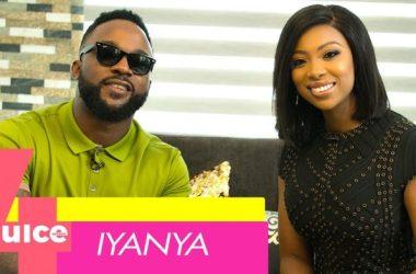 Iyanya On NdaniTV