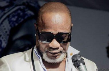 Makosa Singer Kofi Olomide
