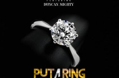 Percy Martins Ft. Duncan Mighty – Put A Ring