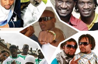 Best Nigerian Music Duo/Group Of All Time