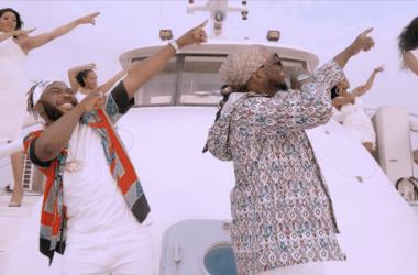 Slimcase – Azaman ft. 2baba, Peruzzi, DJ Neptune & Larry Gaaga
