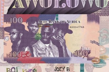 BOJ Ft. Kwesi Arthur, DarkoVibes, Joey B – Awolowo
