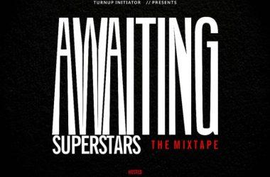 DJ Latitude – Awaiting Superstars The Mixtape