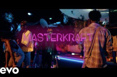 MasterKraft – LaLaLa ft. Phyno & Selebobo