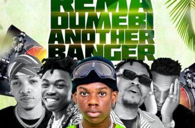 DJ Kaywise – Dumebi Mixtape