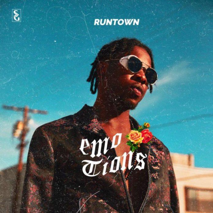 Runtown – Emotions