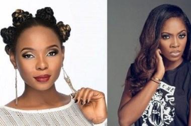 Yemi Alade x Tiwa-Savage