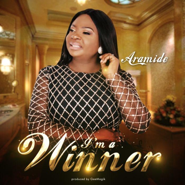 Aramide – I'm A Winner