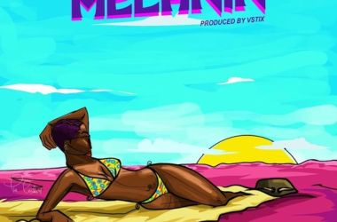 Barry Jhay – Melanin