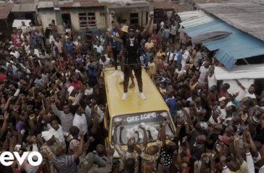 Kizz Daniel – Eko (Official Video)