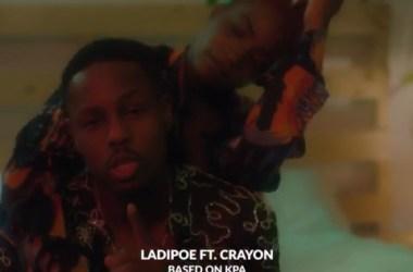 Ladipoe – Based On Kpa ft. Crayon