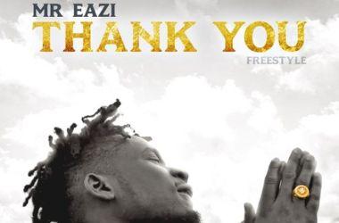 Mr Eazi – Thank You
