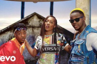 Young Jonn – Ello Baby ft. Tiwa Savage & Kizz Daniel