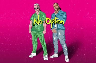 DJ Snake – No Option ft. Burna Boy