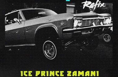 Ice Prince Ft. M.I Abaga, Sarkodie, Khaligraph Jones, Kwesta – Feel Good (Remix)