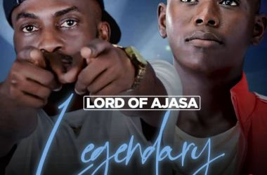 Lord Of Ajasa Ft. Bolaji – Legendary