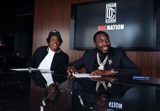 Meek Mill Launches New Record Label In Partnership With Jay Z