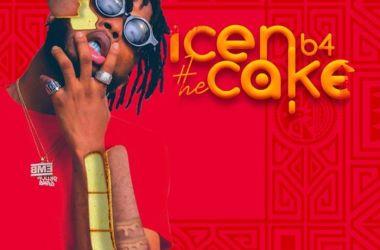 Dremo – Icen B4 The Cake (EP)