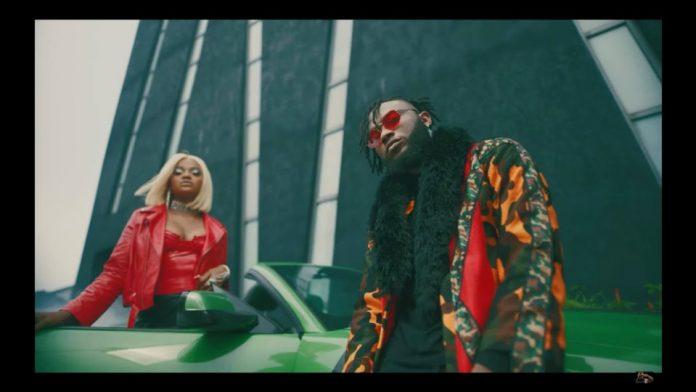 Dremo – Ringer ft. Reekado Banks (Official Video)