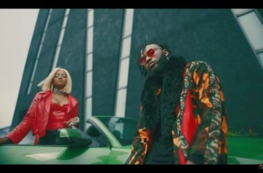 Dremo – Ringer ft. Reekado Banks (Official Video)