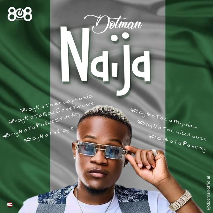 Dotman – Naija