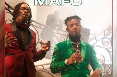 Naira Marley & Young Jonn – Mafo