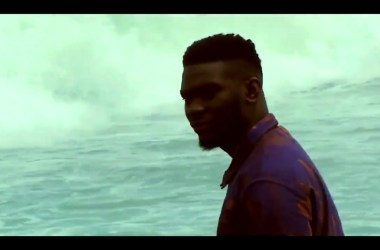Nonso Amadi – Never (Official Video)