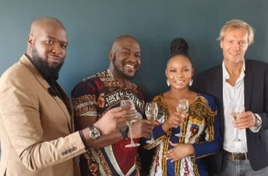 Yemi Alade Signs Music Licensing Deal With Universal Music