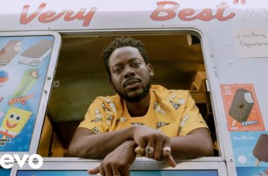 Adekunle Gold – Young Love (Official Video)
