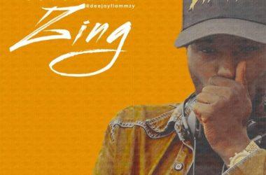 DJ Flammzy – The Zing Midtempo Mixtape