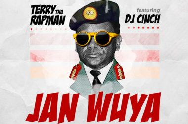 Terry Tha Rapman ft. DJ Cinch – Jan Wuya