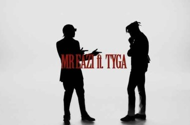 Mr Eazi – Tony Montana Ft. Tyga