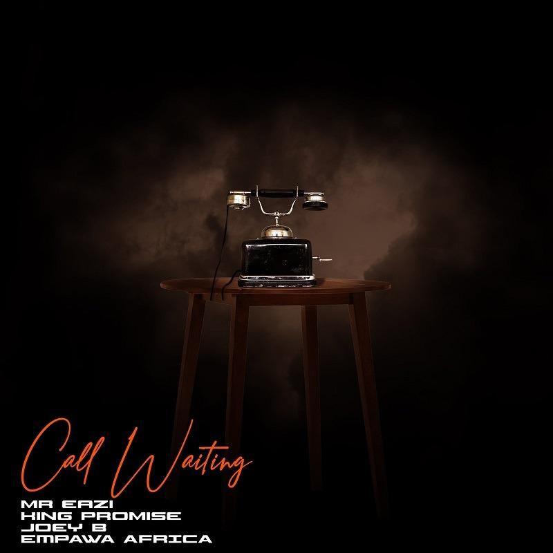 Mr Eazi & King Promise – Call Waiting ft. Joey B