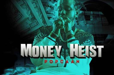 Popcaan--Money-Heist-album