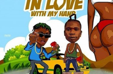 Speed Darlington ft. Zlatan – In Love With My Hands