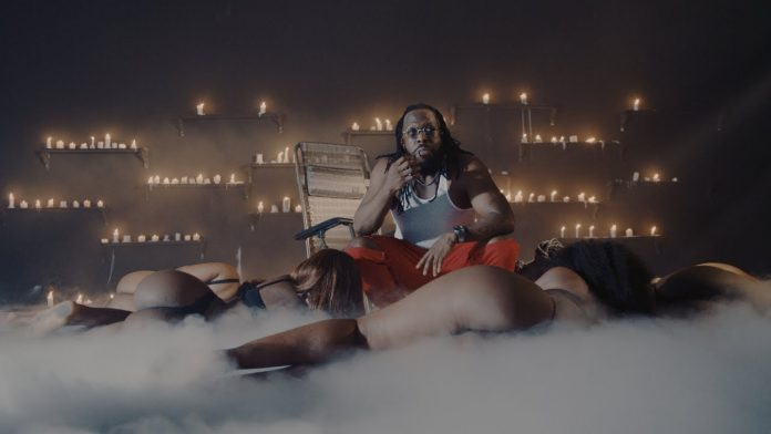 Timaya – Sili-kon (Official Video)