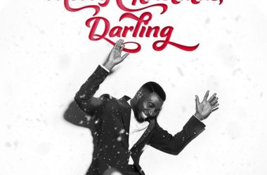Timi Dakolo Unveils 'Merry Christmas Darling' Album
